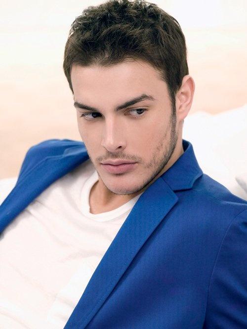 Sakis Arseniou Greek singer sexyyyy