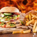 Fast Food e Dieta