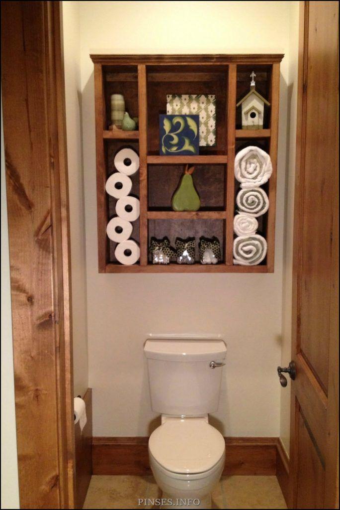 27 Creative Diy Bathroom Storage Ideas For Space Saving Pinses Home Garden Inspiration In 2020 Small Bathroom Storage Pallet Bathroom Bathroom Storage