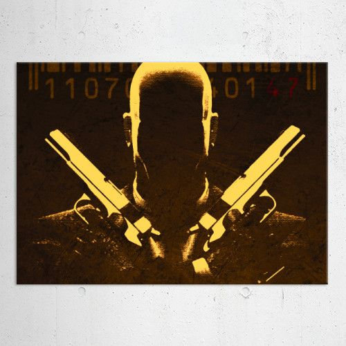 15% OFF on any order placed this week with code: october15. Hitman Code Weapons Poster #agent #hitmancode #gamer #gaming #gifts #action #homedecor #homegifts #sales #save #discount #kids #family #home #geek #videogame #games #art #pinterest #posters #giftsforher #giftsforhim #shopping #online #displate #39 #style #guns #hitman