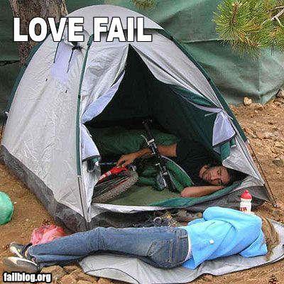 Si asi es el amor ¿Como sera el odio?