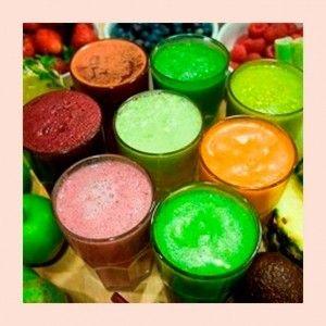 Elle UK. Jason Vale's juice recipes: the super juice detox