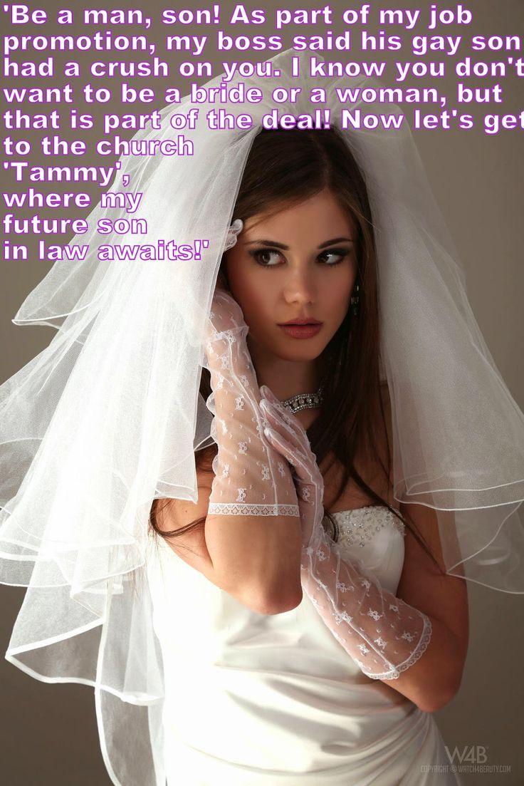 Forward Bride 21