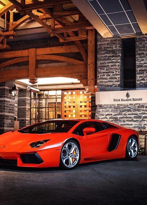 Lamborghini Aventador... My dream is to one day own a Lamborghini!!!