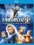 Fantastic Four 2: Rise of the Silver Surfer [Blu-ray] [Eng/Fre/Spa] [2007]