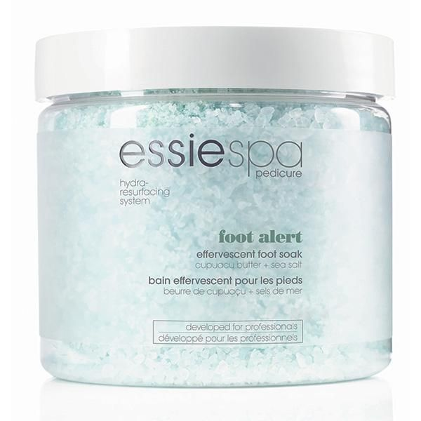 Essie Spa Pedicure - Foot Alert - Soak 19.5 oz