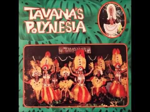 ▶ Tavana's Polynesia Side One - YouTube