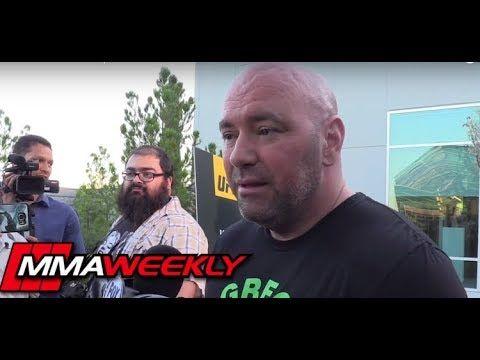 MMA Is Dana White's Relationship with Jon Jones Over?