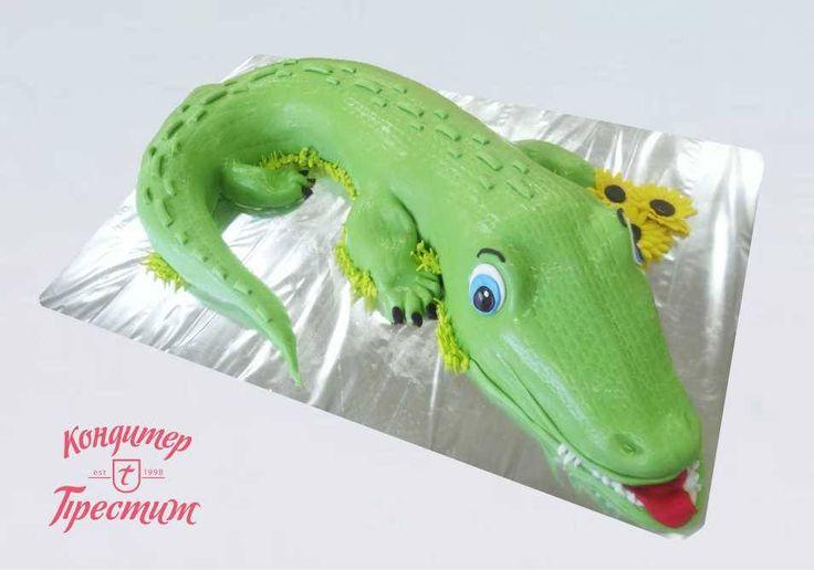 специалисты делают торт крокодил картинки приехал краснодарский