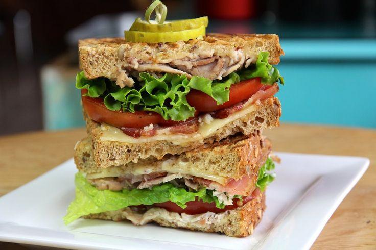 Top 10 Restaurants To Try In Penticton, British Columbia