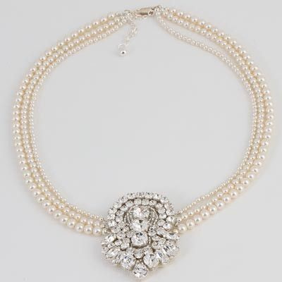Maharaja Necklace