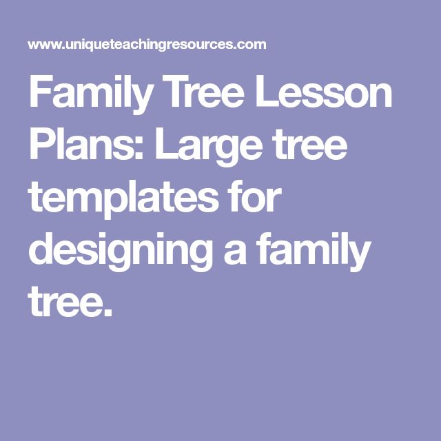 The 25+ best Family tree templates ideas on Pinterest Family - family tree template