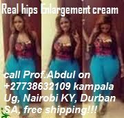+27738632109 Hips, Bums, Breast, Legs, and thighs enlargement cream  +27738632109  HIPS,BUMS and BREASTS ENLARGEMENT CREAMS/PILLS We came up with a natural remedy cream/Pills to enlarge the size of your breasts, hips and bums.   The cream contains the hydro-gel and herbal plant roots responsible for the enlargement of the hips ,bums and breasts in women. Naturally increases fat concentration and thus increase the size of your breasts, hips and bums.   Enlarging hips, bums and breasts has…