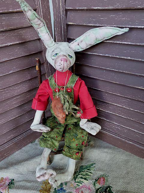 ORIGINALES de semilla de mostaza conejo conejo Peter