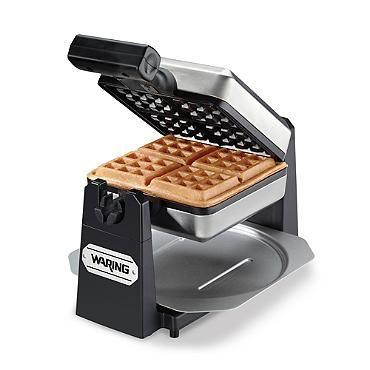 waring pro waffle maker - Waring Pro