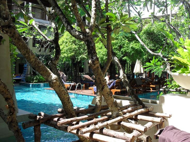 Burasari Pool, Phuket