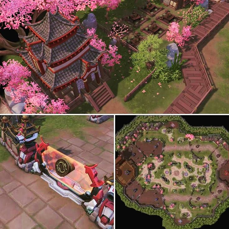 The new Heroes of the Storm payload map Hanamura is awesome!! Check it out!  #Overwatch #overwatchgame #overwatchgenji #overwatchhanzo #hanzo #genji  #tracer #overwatchplays #play #gamer #player #twitch #twitchprime #twitchstreamer #heroesofthestorm #pcgaming #pcmasterrace #pc #overwatchplays #hanamura