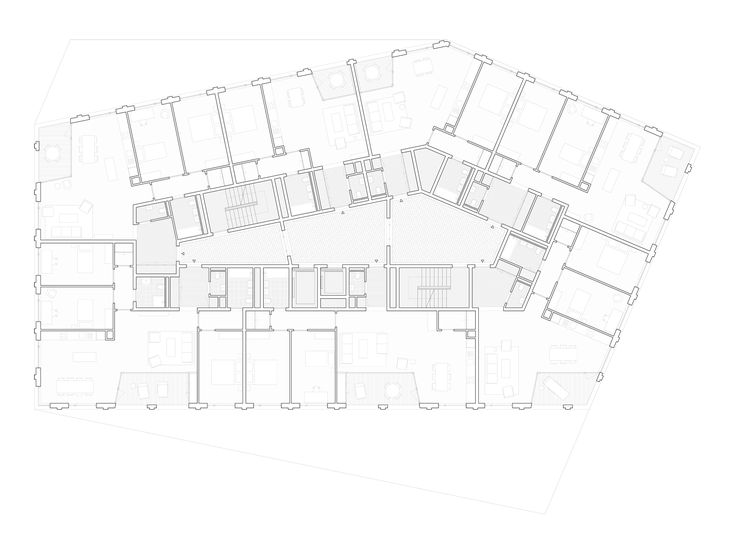 Fresh Architect to Draw Up House Plans
