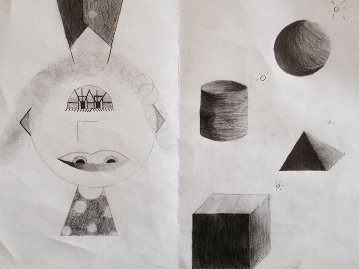 Door Annelot, klas 1