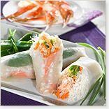 -     Crab Spring Rolls with Citrus Sauce -     www.metro.ca