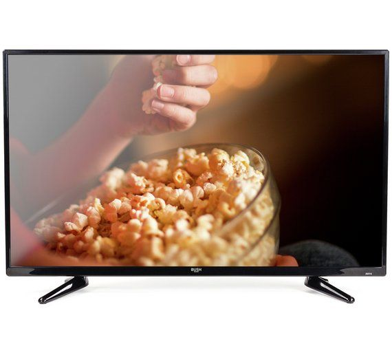 Buy Bush 40 Inch Full HD Freeview HD TV at Argos.co.uk, visit Argos.co.uk to shop online for Televisions, Televisions and accessories, Technology