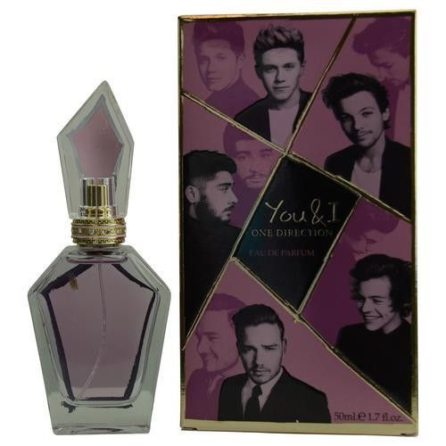 One Direction You And I By One Direction Eau De Parfum Spray 1.7 Oz