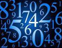 De donkere getallen zijn getallen die Harry leert kennen in WITCH. Met deze getallen kan men gaten in de lucht maken. Deze gaten worden donkere gaten genoemd, ze hebben een zuig kracht. Als iets door de zwarte gat gezogen wordt zie je het nooit meer. Hoe groter de berekening, hoe groter de zuigkracht. Met berekeningen van een getal kan je alleen kleine korreltjes opzuigen. Met 4 getallen kan men door de tijd reizen.