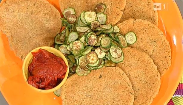 cotolette di fagioli ricetta marco bianchi