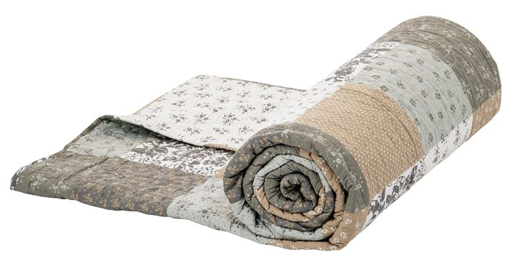 Gisele quilt - courtepointe
