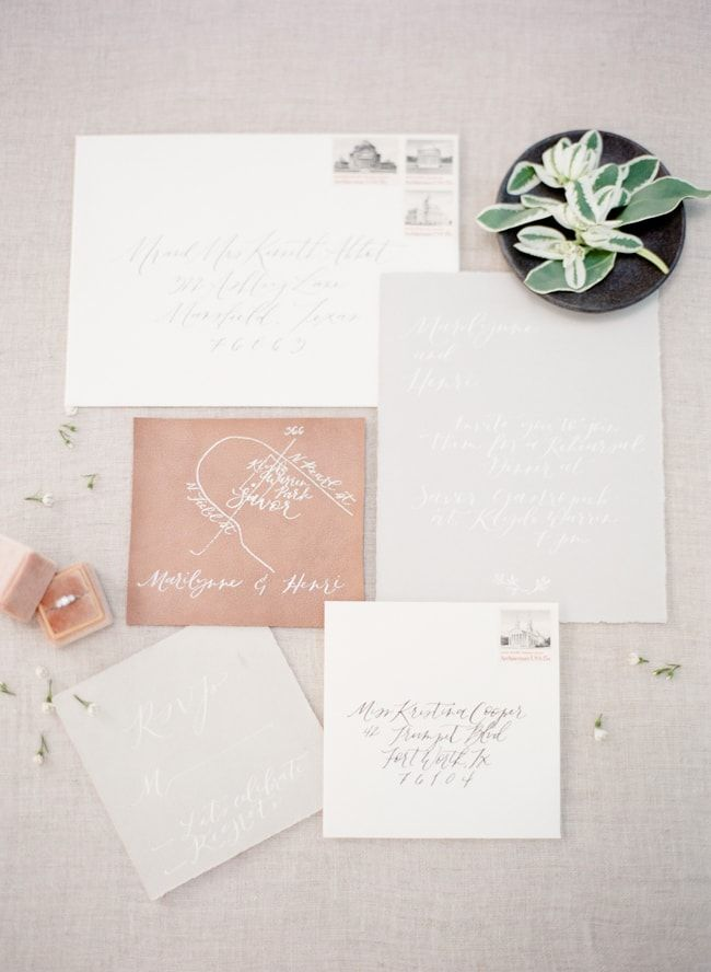 41 best wedding invitation images on pinterest wedding invitation suite from styled rehearsal dinner in dallas texas stopboris Choice Image