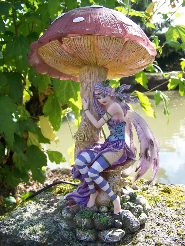 Favori 3914 best Fairies images on Pinterest | Fairy art, Fairies garden  EW62