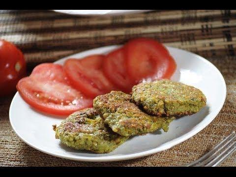 ▶ Tortitas de lenteja - Lentil patties - Recetas de cocina saludable - Vegetarian - YouTube