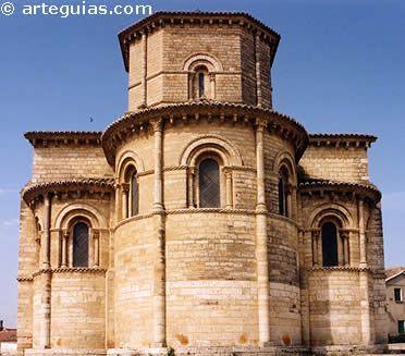 Arquitectura romanica buscar con google edad media for Arquitectura medieval
