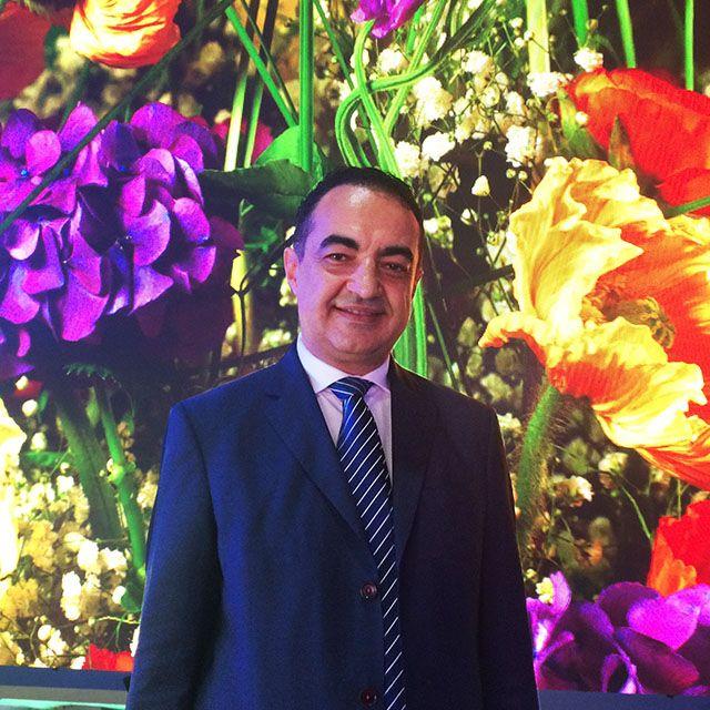 15 best Mohamed Dekkak at Palme Middle East and world Dubai
