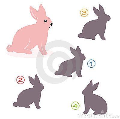 shape-game-bunny