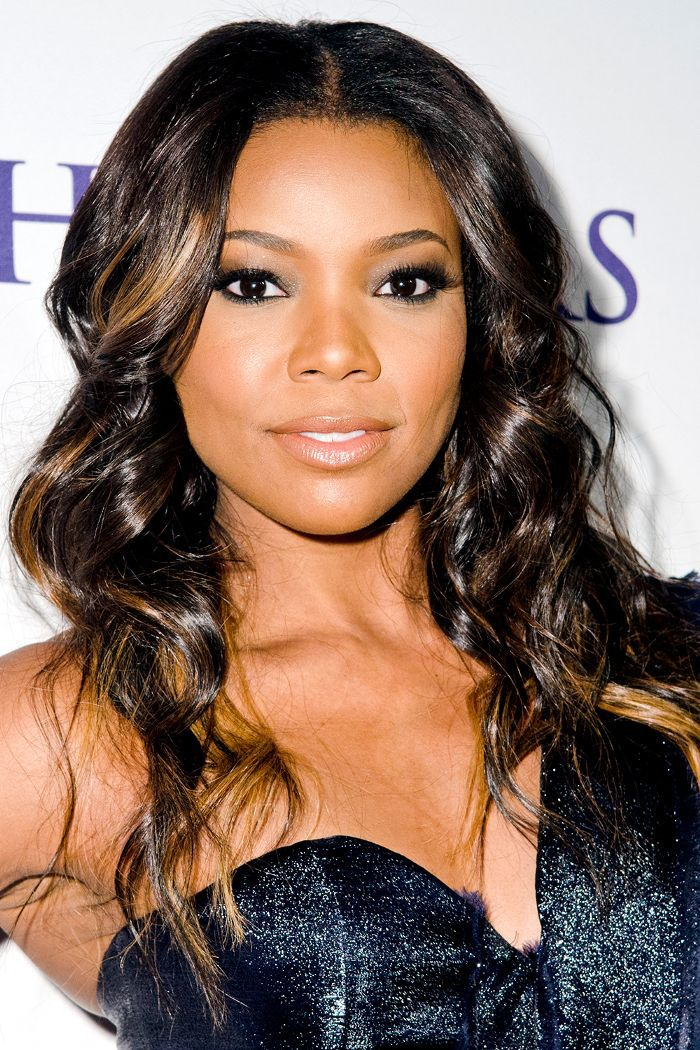 You'll want chestnut-brown hair after seeing these celeb-inspired styles tha...