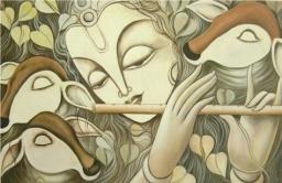 Amazing canvas painting  www.perfectbazaar.com