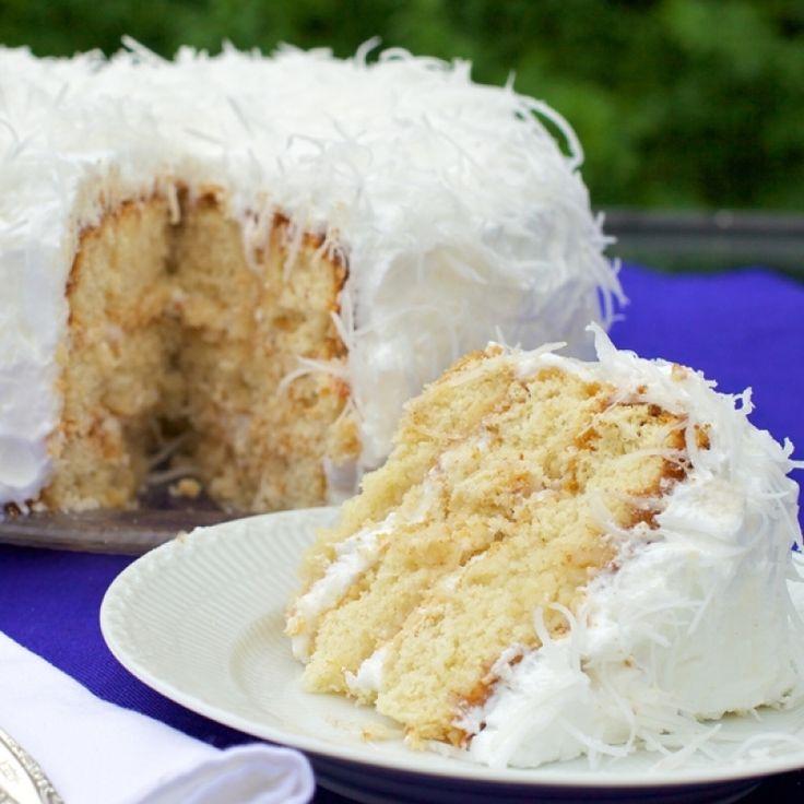 Cake Recipe For A Diabetic Person