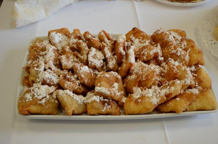 Ελληνικό Πρωινό της Λέσβου - Greek Breakfast