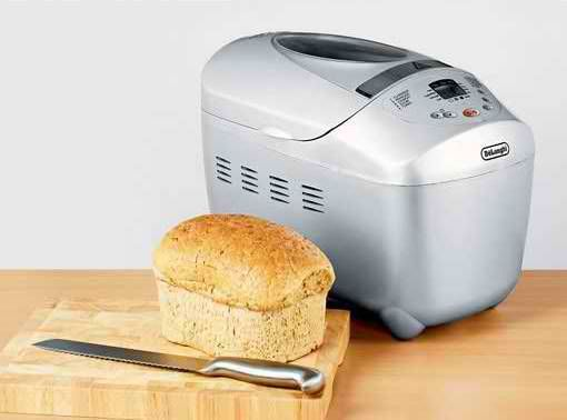 Most bread machines have a range of really useful functions, but they're different for each bread maker so contrast and compare them.
