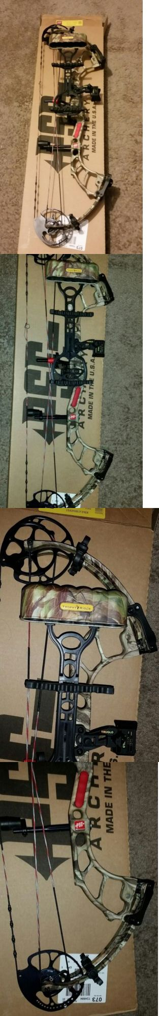 Compound 20838: Pse Bow Madness 32 Break-Up Infinity 70Lb Rh -> BUY IT NOW ONLY: $400 on eBay!