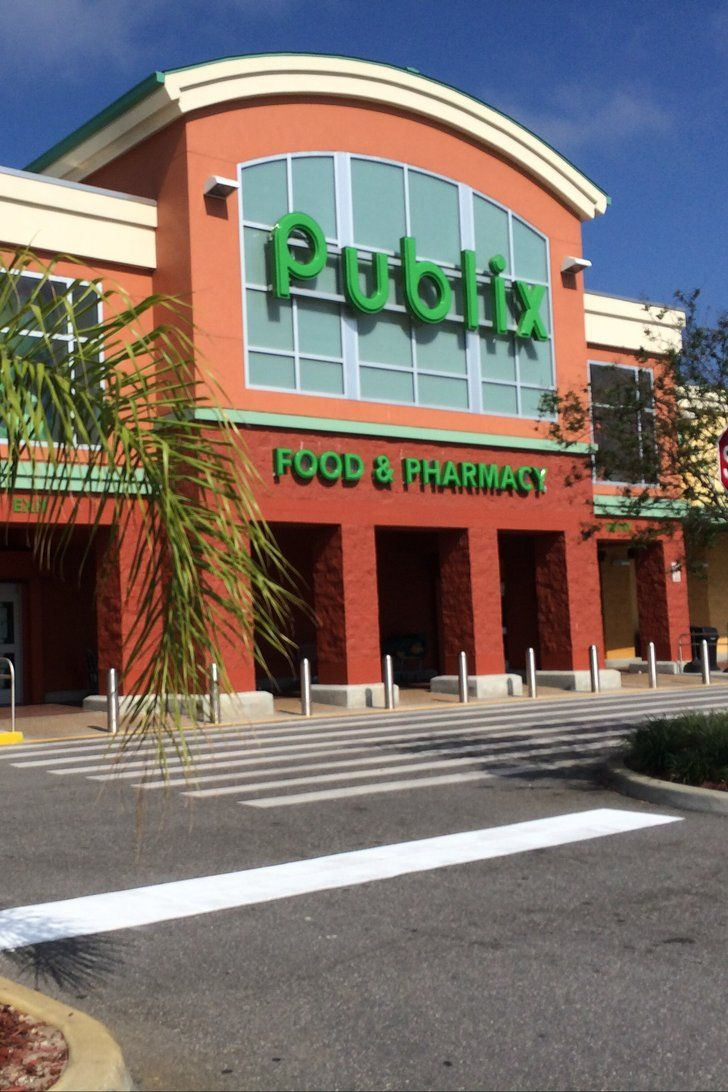 A Florida High School Dedicated an Entire Musical to Publix, Because of Course