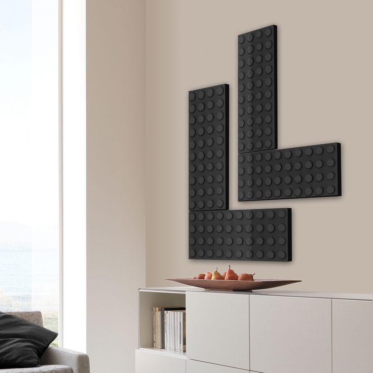 Brick - Scirocco H -designer Marco Baxadonne