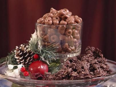 Chocolate Covered Cereal-for CSID use CSID chocolate recipe from fb group and well tolerated cereal. Cheerios and night protein kashi cereals work here.