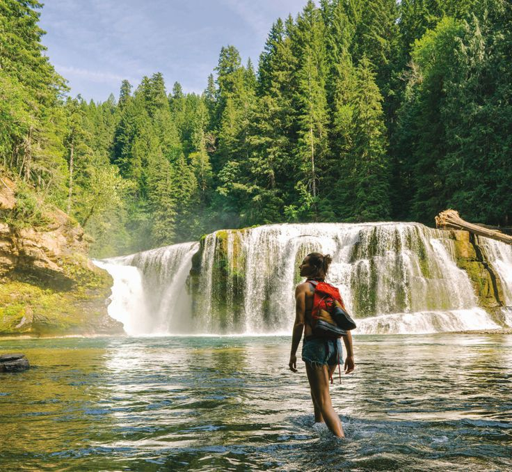 25 Great Swimming Holes Within 3 Hours Of Portland, Or -6132