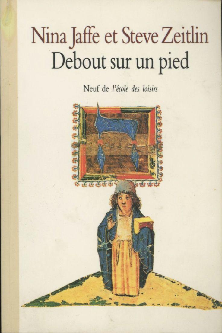 Nina Jaffe & Steve Zeitlin L'École Des Loisirs 1995