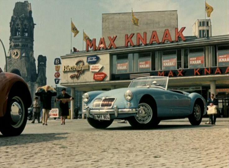 Bildresultat för westberlin 1959