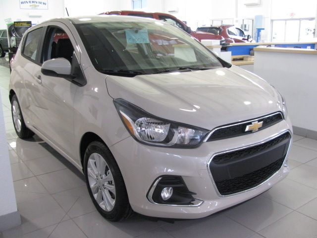 2018 Chevy Spark Lt Toasted Marshmallow Stk C18079 Chevrolet Silverado 2500hd Car Dealership Spark Car