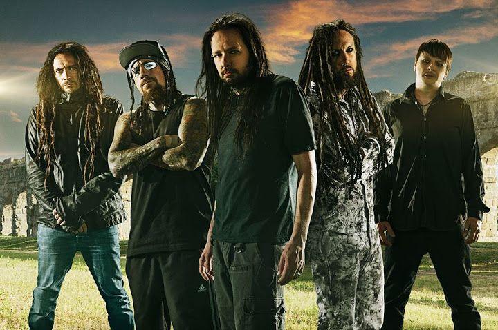 Korn Discography 320 Kbps