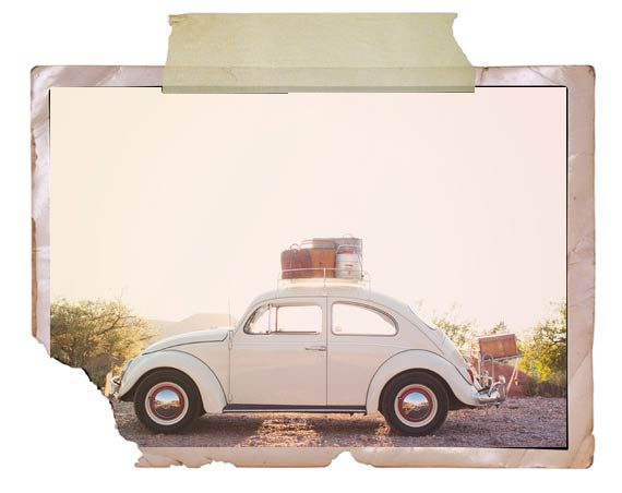 .Punch Buggy, The Roads, First Cars, Vw Beetles, Summer Roads Trips, Vw Bugs, Keep Moving, Road Trips, Vintage Style